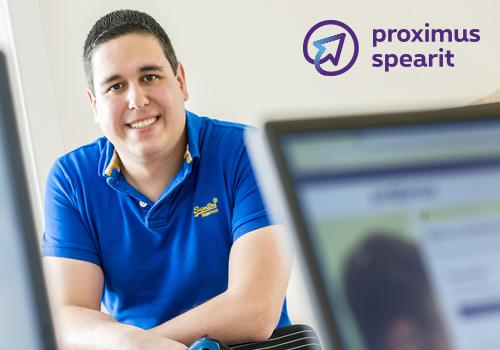 referentie-proximus-spearit-demarketingafdeling